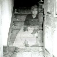 Marilyn Monroes  ghost